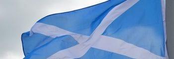 Then Scotland