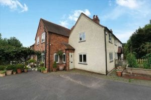 Bakers Lane, Knowle