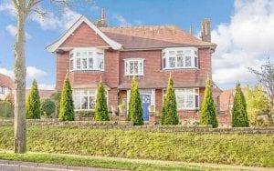 Rosebank House, Stepney Road, Scarborough
